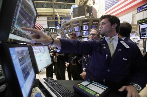 Wall Street quieto ante la presencia de ébola en estados unidos