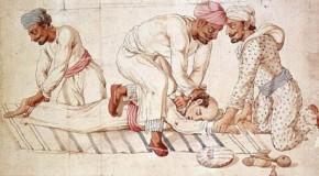 Los matones de india